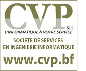 CVP Sarl