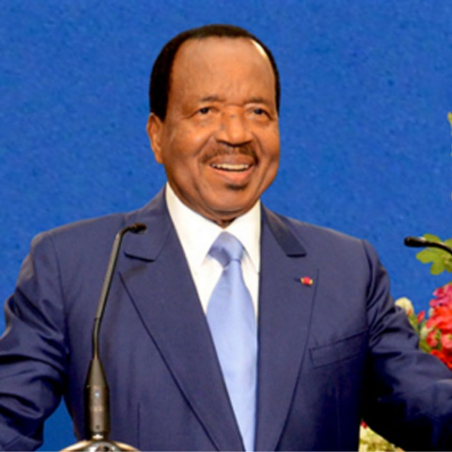 Grand dialogue national au Cameroun: Après le bâton, Biya tend la carotte