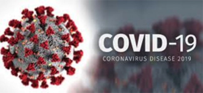 Coronavirus : QUARANTAINE