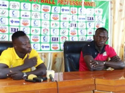 RCK # ASFA-Yennenga : Un choc de grands qui cherchent le maintien