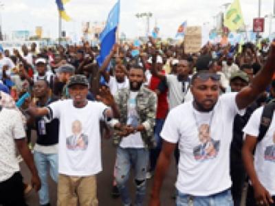 Campagne électorale en RDC : Ces étincelles qui menacent les scrutins