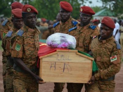 Réconciliation nationale : «On n'a jamais demandé d'enjamber les cadavres» (Ablassé Ouédraogo de la CODER)