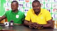 ASFA-Yennenga # Kozaf : L'équipe de Zico va-t-elle griller la politesse aux yennenguistes ?