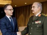 Conférence de Berlin sur la crise libyenne : Qui veut la paix …renforce ses positions