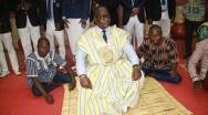 District 403 A3 Lions club : Monhamed Compaoré tient le gouvernail