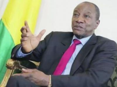 Guinée Conakry : Il n'est pas trop tard pour reculer, Professeur !