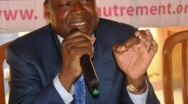 Situation nationale : « La malchance du Burkina, c'est d'avoir Roch à la tête du pays »