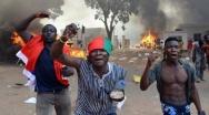 Evénements des 30 et 31 octobre 2014 : Les quatre agendas des insurgés