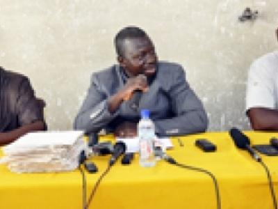 «Grève déguisée» des agents du MINEFID : Novox intime l'ordre de reprendre service d'ici fin avril sinon…