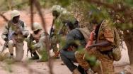 Etat-major général des armées : Une vingtaine de terroristes abattus à Toéni et Bahn