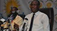 Présidentielle 2020 : Abdoulaye Soma rêve de Kosyam
