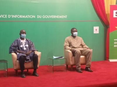 2es Journées parlementaires MPP : «L'opposition est hantée par des monstres à trois têtes»