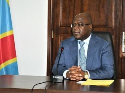 RDC : Un Premier ministre entre la poire et le fromage