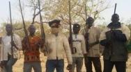 Montée du péril terroriste : Le MPP prône le recours aux « milices d'auto-défense »