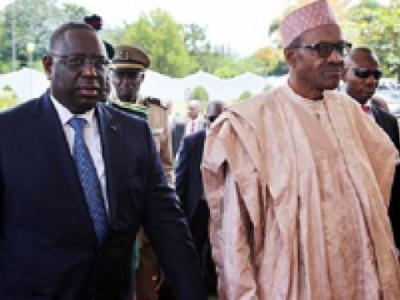 Mahamadu Buhari/Macky Sall : Certitudes et angoisses de présidents en sursis