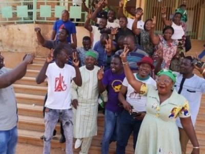 CDP : Victoire judiciaire d'Eddie Komboïgo