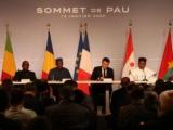 Sommet Macron - G5 Sahel : De Pau à… Pô