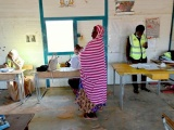 Second tour présidentielle nigérienne: Le premier vainqueur, c'est le Niger