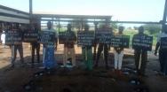 Pouytenga: La journée de protestation annoncée n'a pas eu lieu