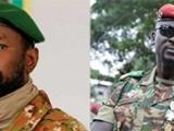 Guinée / Mali : Fin des Transitions conjuguées  au futur incertain
