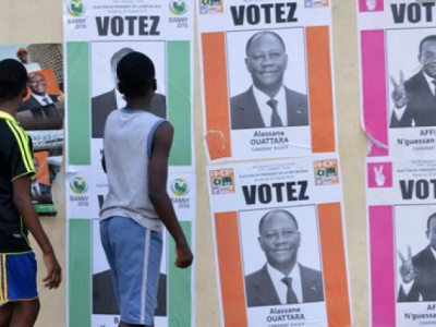Election présidentielle en Côte d'Ivoire : Que nous réserve la journée de samedi ?