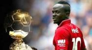Ballon d'or africain : Mané prend sa revanche sur Salah