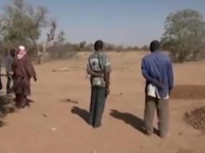 Dernières nouvelles du front : Des dizaines de morts à Sirgadji