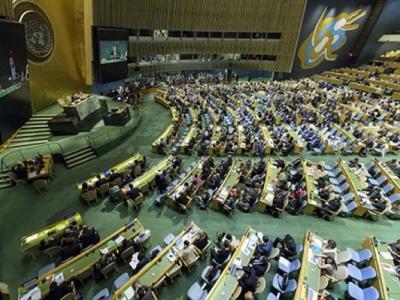 74e session de l'AG de l'ONU : SOS pour un climat en dérèglement avancé