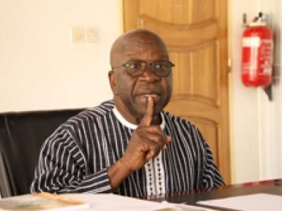 Bilan de Roch : «Nous vendrons quelque chose qui soit achetable» (Simon Compaoré, président intérimaire du MPP)