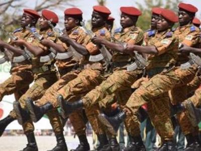 Politique de sécurité nationale : Les 100 remettent leur rapport pour que le sang ne coule plus