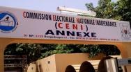 Elections Couplées du 22  novembre : Les acteurs s'engagent pour une campagne apaisée