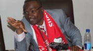 Candidature à la présidence de la FBF : D'anciens footballeurs pistonnent Sita