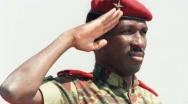 Mémorial Thomas-Sankara : Vive émotion autour d'une première pierre