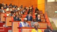 Parlement de la CEDEAO : Session budgétaire sur fond de préoccupations sécuritaires