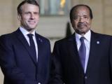 « Pressions » sur le président Biya : Incorrigible, ce Macron !