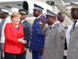 G5 Sahel: Frau Merkel  s'en va-t-en guerre