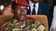 Dossier Thomas Sankara : Les regards tournés vers Paris et Abidjan
