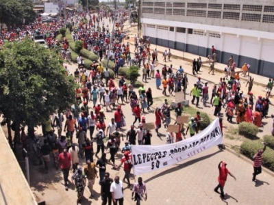 Législatives togolaises : Ça commence mal