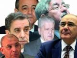 Condamnation anciens dignitaires algériens: Malheur aux vaincus