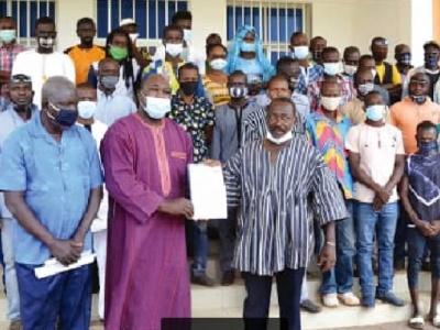 Réconciliation nationale : Les blessés de l'insurrection réclament justice d'abord