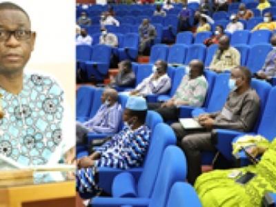 Prorogation de l'état d'urgence : Le quitus du Parlement malgré tout
