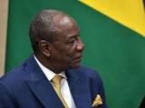 Présidentielle guinéenne: L'opposition déroule le tapis rouge à Alpha Condé