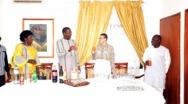 Centre d'études stratégiques : «Nous ne ferons pas dans l'espionnage» (Colonel-major Lucien Honoré Nombré)