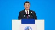 Exposition internationale d'importation de la Chine: « La porte de notre pays ne se refermera jamais »  (Le président Xi Jinping)