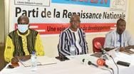 Réconciliation nationale : La justice d'abord pour le PAREN