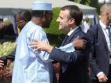 Frappes Barkhane sur des rebelles tchadiens: Pourquoi il fallait sauver le soldat Déby