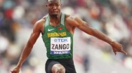 Sportif de l'année : Hugues Fabrice Zango bien sûr !