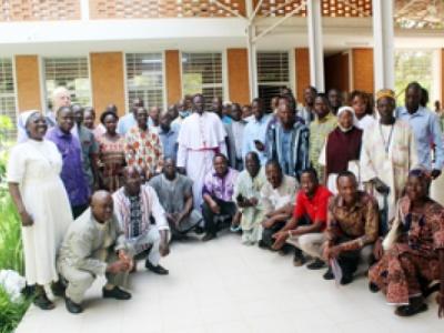 Conférence épiscopale du Burkina : Sa commission justice et paix capitalise ses acquis