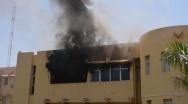 Incendie à l'Assemblée nationale : D'importants dégâts matériels