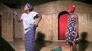 Projecteur: Théâtreux burkinabè et engagement sélectif